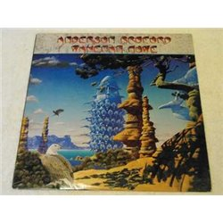 Anderson Bruford Wakeman Howe - Self Titled Vinyl LP Record For Sale
