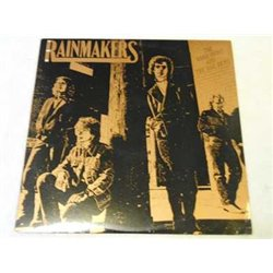 The Rainmakers - The Good News And The Bad News Vinyl LP For Sale