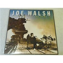 Joe Walsh - You Bought It You Name It Vinyl LP Record For Sale