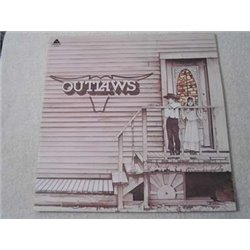 Outlaws - Self Titled Vinyl LP Record For Sale