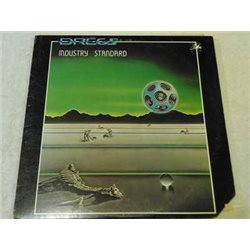Dixie Dregs - Industry Standard Vinyl LP Record For Sale