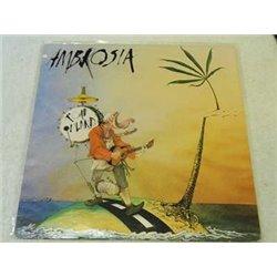 Ambrosia - Road Island Vinyl LP Record For Sale
