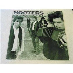 Hooters - One Way Home Vinyl LP Record For Sale