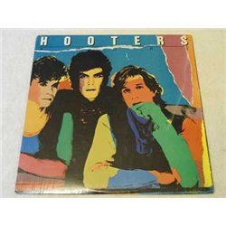 Hooters - Amore Vinyl LP Record For Sale