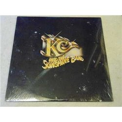 KC And The Sunshine Band - Who Do Ya Love Vinyl LP Record For Sale