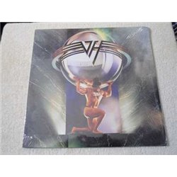 Van Halen - 5150 CLUB EDITION Vinyl LP Record For Sale