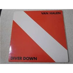 Van Halen - Diver Down Vinyl LP Record For Sale