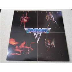 Van Halen - Self Titled Debut Album Vinyl LP Record For Sale