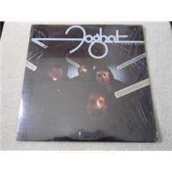 Foghat - Stone Blue Vinyl LP Record For Sale