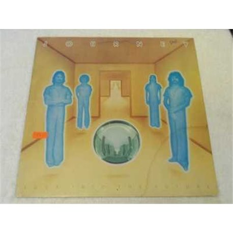 Journey - Look Into The Future Vinyl LP Record For Sale