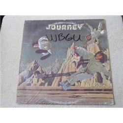 Journey - Self Titled Debut PROMO Vinyl LP Record For Sale