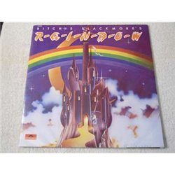 Rainbow - Richie Blackmore's R Vinyl LP Record For Sale
