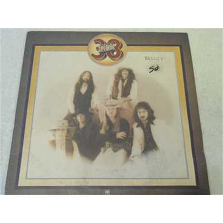 38 Special - Self Titled Vinyl LP Record For Sale