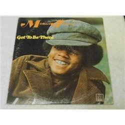 Michael Jackson - Got To Be There Vinyl LP Record For Sale