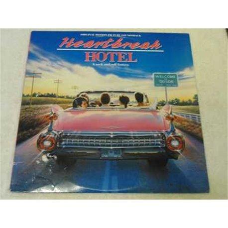 Heartbreak Hotel - Motion Picture Soundtrack Vinyl LP Record For Sale