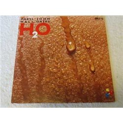 Hall and Oates - H2O Vinyl LP Record For Sale