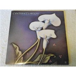 Cynthia Clawson - Immortal Vinyl LP Record For Sale