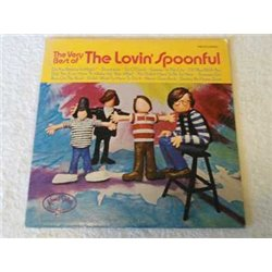 The Lovin Spoonful - The Very Best Of The Lovin Spoonful Vinyl LP Record For Sale