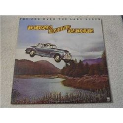 Ozark+Mountain+Daredevils+Car+Over+Lake+Album+Vinyl+LP+Record