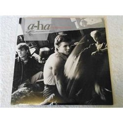 A-ha - Hunting High And Low Vinyl LP Record For Sale