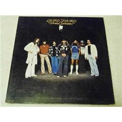 Lynyrd Skynyrd - Street Survivors Vinyl LP Record For Sale