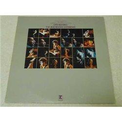 The Jimi Hendrix Experience - Otis Redding Vinyl LP Record For Sale