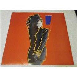 Janet Jackson - Control Vinyl LP Record For Sale