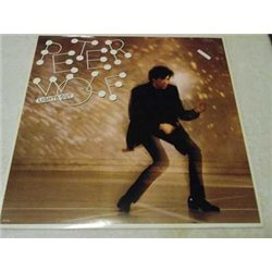 Peter Wolf - Lights Out Vinyl LP Record For Sale