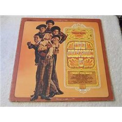 The Jackson 5 - Diana Ross Presents The Jackson 5 Vinyl LP Record For Sale