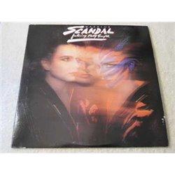 Scandal - Warrior PROMO Vinyl LP Record For Sale