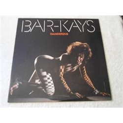 Bar-Kays - Dangerous Vinyl LP Record For Sale