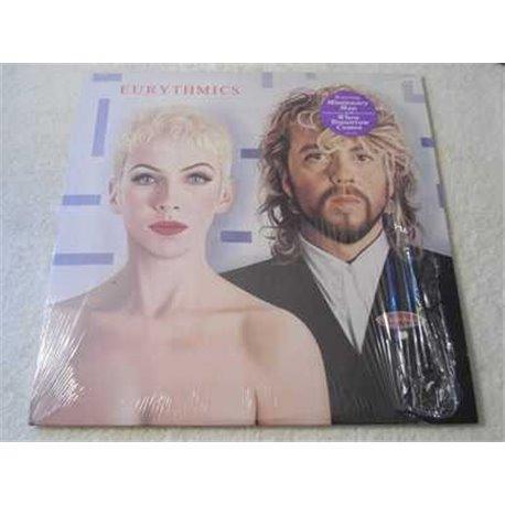 Eurythmics - Revenge Vinyl LP Record For Sale