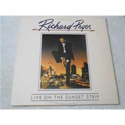 Richard Pryor - Live On The Sunset Strip Vinyl LP Record For Sale