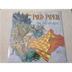 The Pied Piper - Tale Spinners For Children Vinyl LP Record For Sale