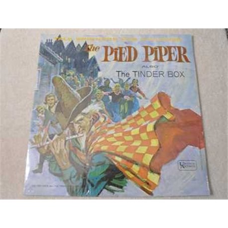 Aladdin And The Magic Lamp - Tale Spinners For Children Vinyl LP Record For Sale