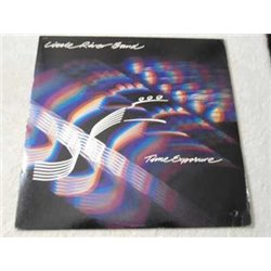 Little River Band - Time Exposure Vinyl LP Record For Sale