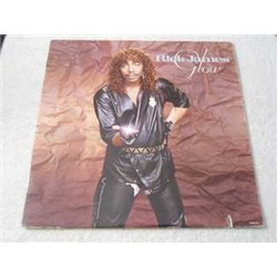 Rick James - Glow Vinyl LP Record For Sale
