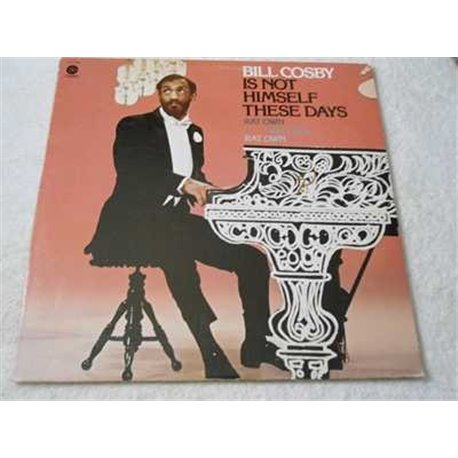 Bill Cosby - Is Not Himself These Days Vinyl LP Record For Sale