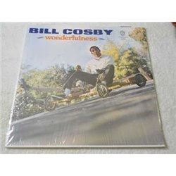 Bill Cosby - Wonderfulness Vinyl LP Record For Sale