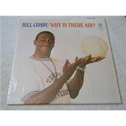 Bill Cosby - Why Is There Air ? Vinyl LP Record For Sale