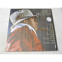 Bill Cosby - More Of The Best Of Bill Cosby Vinyl LP Record For Sale