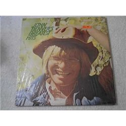 John Denver - Greatest Hits Vinyl LP Record For Sale