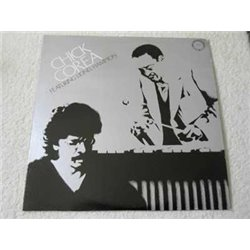 Chick Corea - Self Titled - Featuring Lionel Hampton Vinyl LP Record For Sale