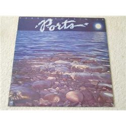 Perry Botkin Jr - Ports Vinyl LP Record For Sale