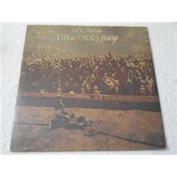 Neil Young - Time Fades Away Vinyl LP Record For Sale
