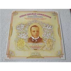 Scott Joplin - The Easy Winners And Other Rag-Time Music Of Scott Joplin Vinyl LP Record For Sale
