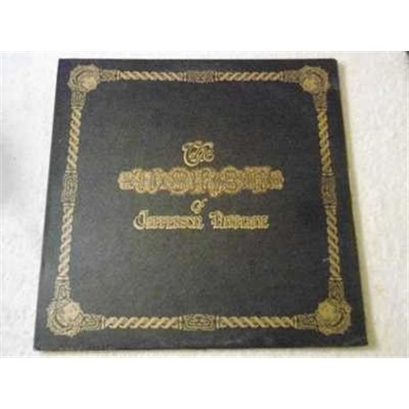 Jefferson Airplane - The Worst Of Jefferson Airplane Vinyl LP Record For Sale
