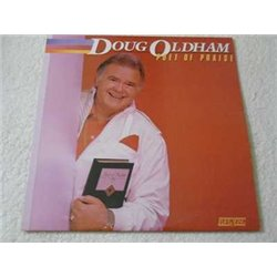 Doug Oldham - Poet Of Praise Vinyl LP Record For Sale