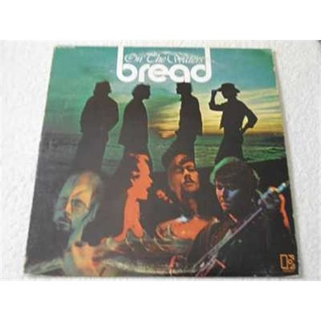 Bread - On The Waters Vinyl LP Record For Sale