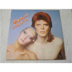Bowie - Pinups Vinyl LP Record For Sale